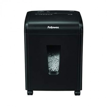 DESTRUCTORA FELLOWES MICROCORTE 62MC