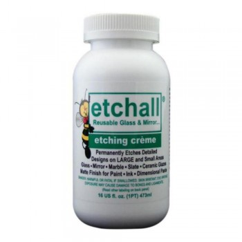 CREMA GLASS ETCH 16 OZ ETCHALL