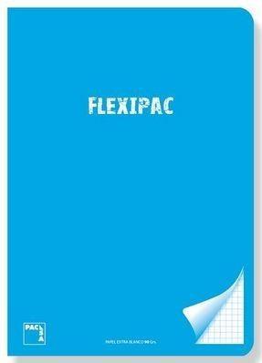 LIBRETA PACSA A4 FLEXIPAC LISO 48 H