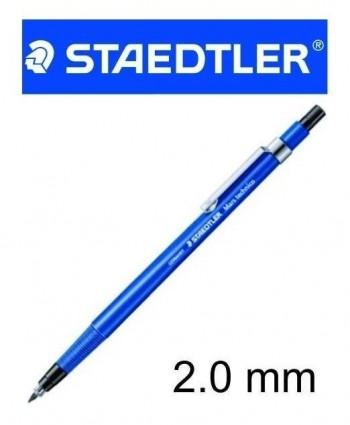 PORTAMINAS STAEDTLER 788C 2 mm. DIAMETRO