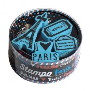 STAMPO KDO PARIS