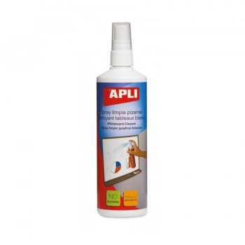 SPRAY LIMPIA PIZARRA 250ML