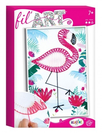 KITS FIL ART FLAMENCO