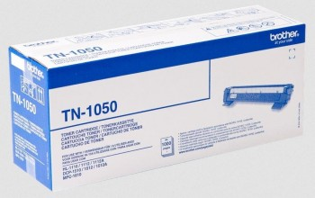 TONER BROTHER TN 1050 NEGRO