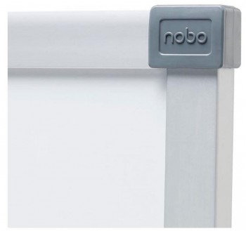 PIZARRA BASIC MURAL IMANTADA  100X150CM NOBO