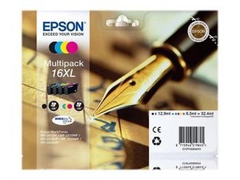 CARTUCHO EPSON 13T163640 16XL MULTIPACK