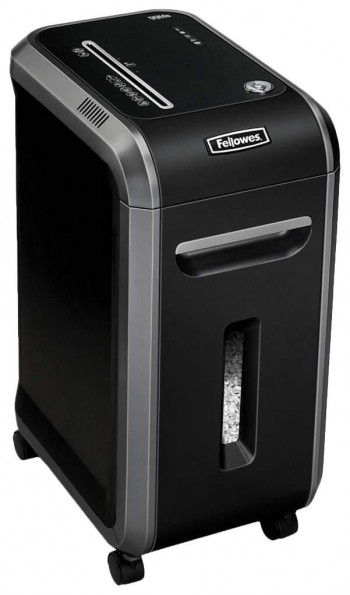 DESTRUCTORA FELLOWES 99MS MICROCORTE