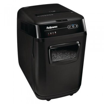 DESTRUCTORA FELLOWES C200 AUTOMAX PARTICULAS