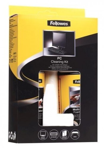KIT LIMPIEZA DE PC FELLOWES