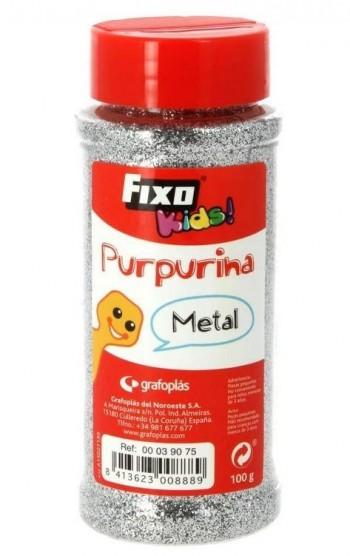 PURPURINA FIXO 100 GR