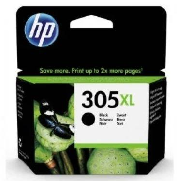 CARTUCHO HP 305XL NEGRO