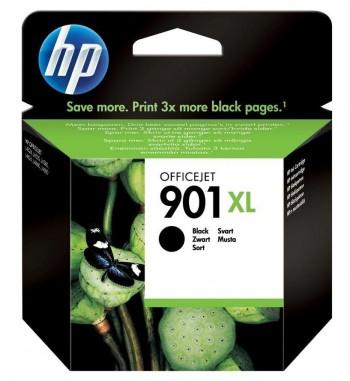 CARTUCHO HP J4580 Nº901 XL NEGRO