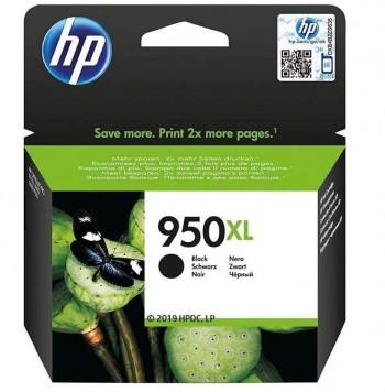 CARTUCHO HP 950XL NEGRO