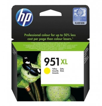 CARTUCHO HP 951XL COLOR