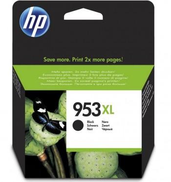CARTUCHO HP 953XL NEGRO
