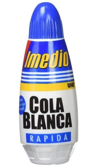 COLA BLANCA 100 Gr IMEDIO
