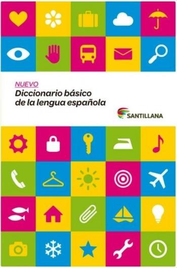 DICCIONARIO NUEVO LENGUA ESPAÑOLA. SANTILLANA