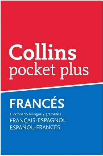 DICCIONARIO FRANCES POCKET PLUS COLLINS