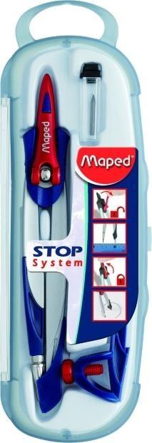 COMPAS STOP SYSTEM CON ADAPTADOR MAPED