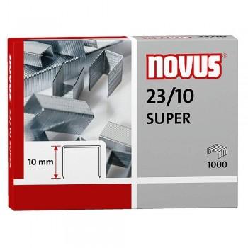 GRAPAS NOVUS 23-10 1000 UDS.