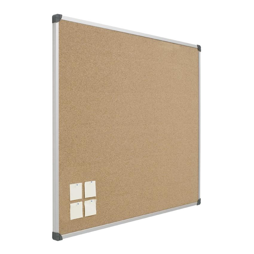 TABLON ANUNCIOS MURAL CORCHO VISTO PLANNING
